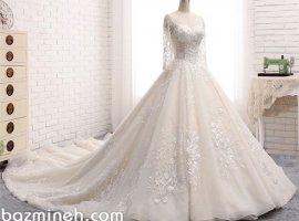 بهترین مزون های لباس عروس در تهران