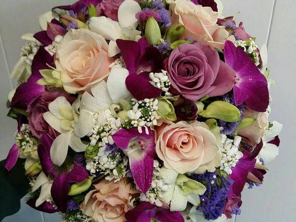 گل آرایی ایرسا