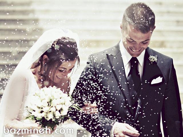 برنامهریزی برای مشکلات پیشبینی نشده در عروسی