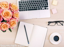 4 لیست ضروری برای عروس خانم ها!