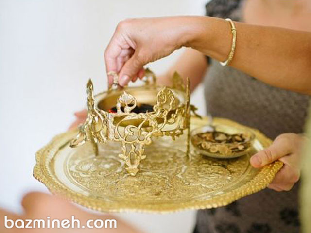 سنتهای بعد از عروسی در نقاط مختلف جهان