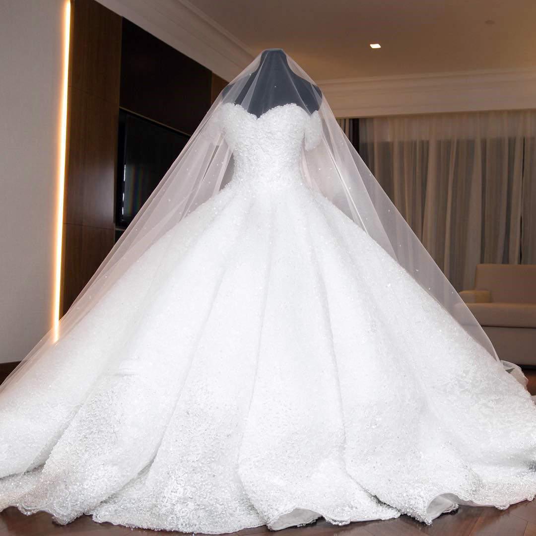عروس سلین