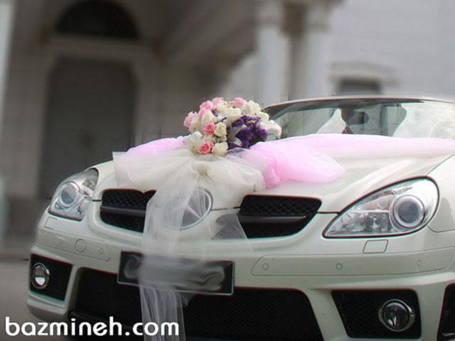 هنگام رزرو ماشین عروس از این اشتباهات پرهیز کنید!