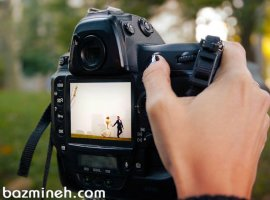 بهترین آتلیه های عکس و فیلم عروسی تهران