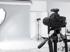 تجهیزات کاربردی آتلیه های عکاسی و فیلمبرداری
