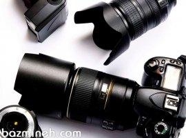 بهترین برندهای دوربین عکاسی و فیلمبرداری عروسی