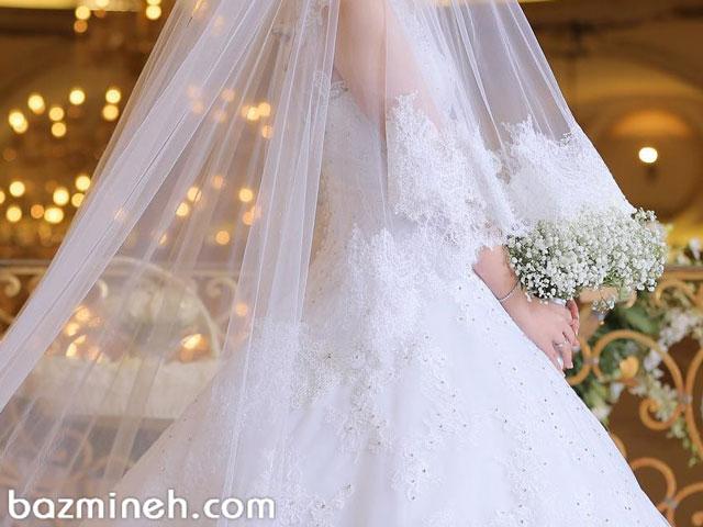 بی دردسرترین روش برای خرید یک لباس عروس بی همتا