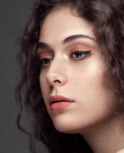 Negin Basiri Makeup Artist