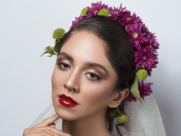 negin basiri makeupartist