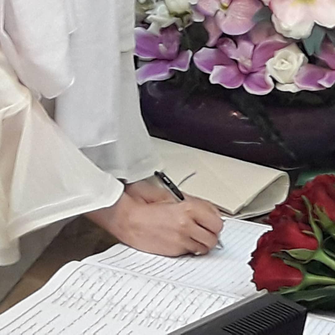 دفتر ازدواج و سالن عقد نشان