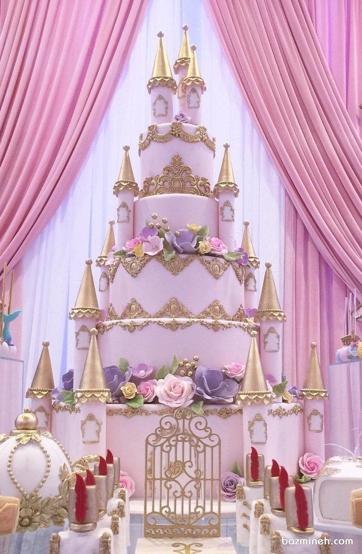 بزمینه | کیک و شیرینی