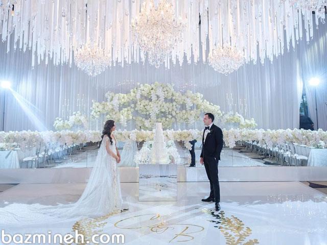 11 روش برای متمایز کردن جشن عروسیتان