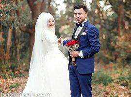چگونه در کمتر از 90 روز عروسی خود را برگزار کنیم؟