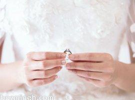 کدام یک از کارهای عروسی برای عروس خانمها آزاردهنده هستند؟