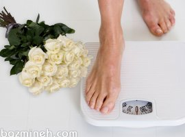 رژیم لاغری سه روزه مخصوص روزهای قبل از عروسی