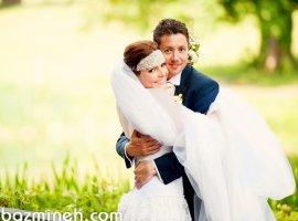 چگونه برای عکاسی عروسی آماده شویم؟