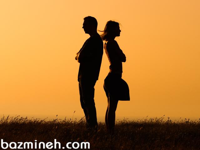 ویژگیهای منفی برای ازدواج که نمی شود آنها را تحمل کرد!