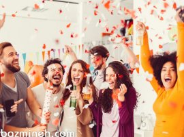 چند ایده برای بهتر برگزار کردن جشنهای خداحافظی