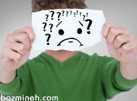 آیا از لحاظ عاطفی و روحی تهی هستید؟