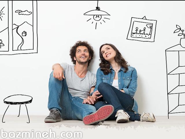 9 تصور اشتباه درباره زندگی پس از ازدواج