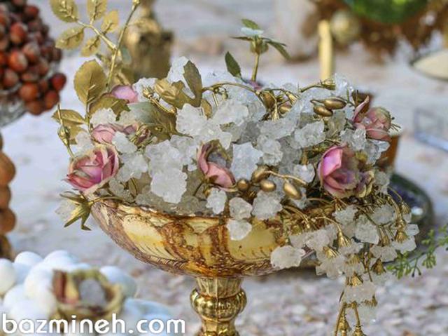 رسوم و سنتهای عروسی در تبریز