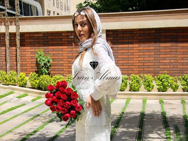 مزون اتاق مد ایران الماس