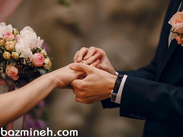 ویژگیهای مردى که قصد ازدواج با شما را دارد چیست؟