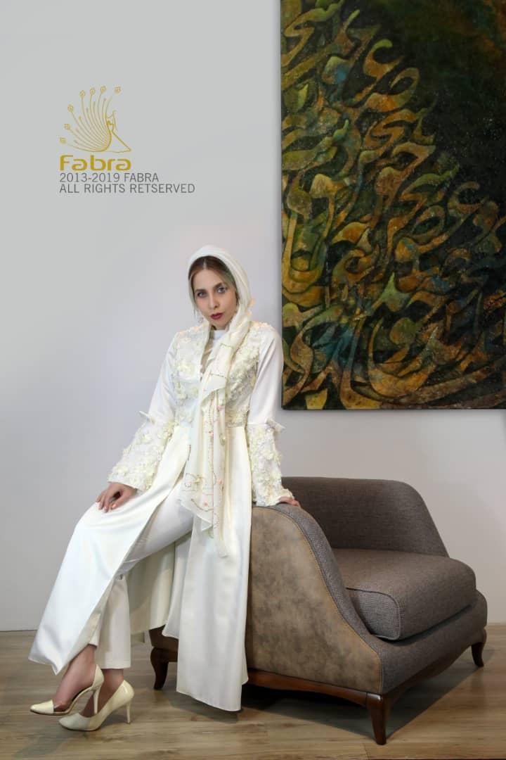 مزون فابرا با مدیریت سرکار خانم ابراهیمی