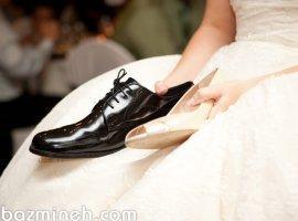 سرگرمیهای جشن عروسی
