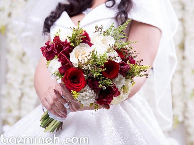 باید و نباید های دسته گل عروس