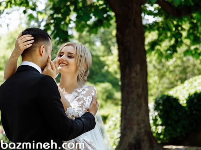 لوکیشنهای خاص عکاسی عروسی و فرمالیته در شمال ایران