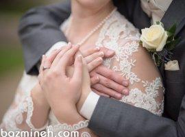 چگونه برای ازدواج مجدد جشن برگزار کنیم؟