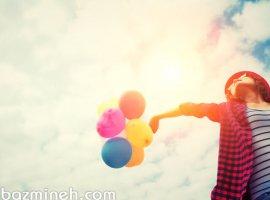 12 قانون ساده برای شاد بودن