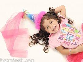 بهترین های کادوی تولد برای دختر بچه های دوست داشتنی
