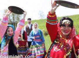 رسم و رسوم عروسی در گیلان