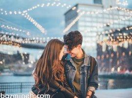 اهمیت ابراز علاقه و نشان دادن عشق