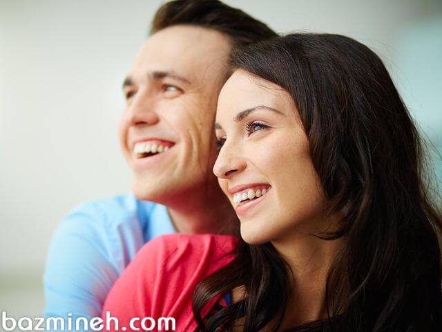 ویژگی های یک همسر نمونه چیست؟