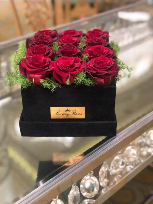 گل آرایی ژلی فلاور