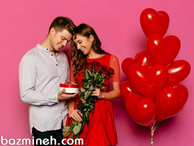 نکات مهم روز ولنتاین برای همه!