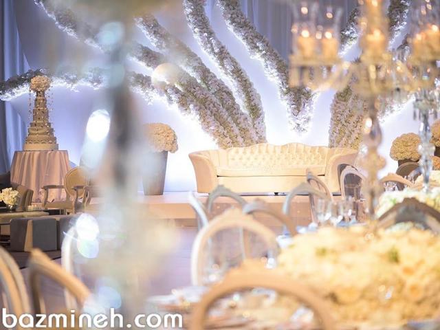 گرانقیمتترین عروسیهای جهان