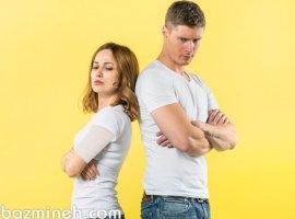 چهار خطای رایج و مخرب در روابط زناشویی