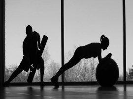 8 نکته برای لاغری بیشتر با ورزش
