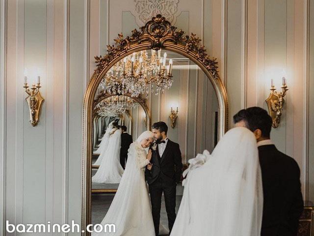 جشن عروسی بگیریم یا نگیریم؟ (مصاحبه با زوجی که در برگزاری مراسم عروسی اختلاف نظر دارند)