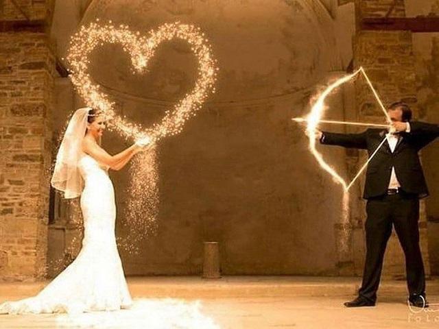 10 استایل مختلف برای عکاسی عروسی