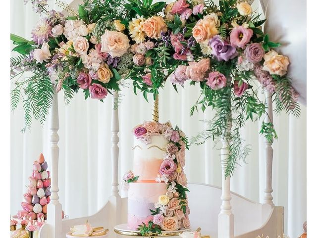راهنمای کامل خرید کیک عروسی