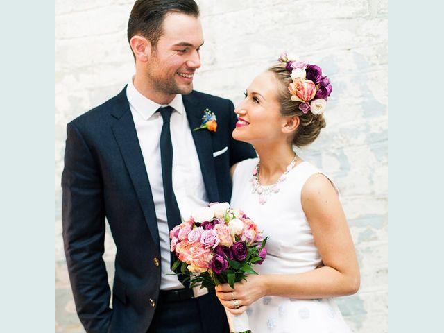12 باید و نباید ژست گرفتن در عکاسی عروسی