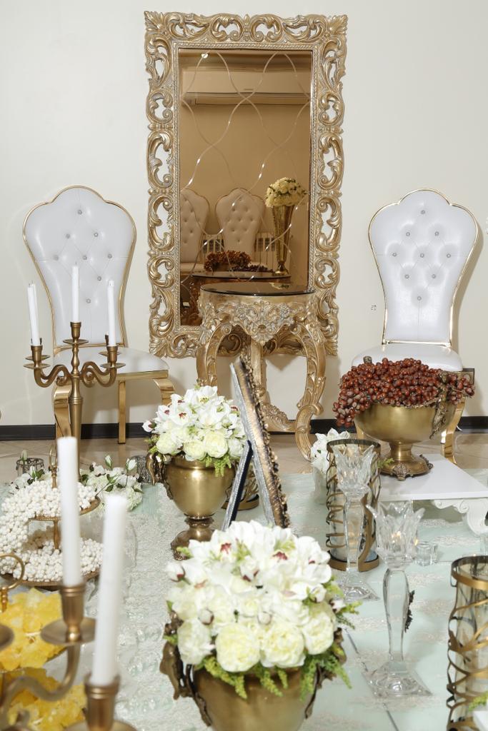 دفتر ازدواج پیوند مهر دریا - سالن عقد پیوند مهردریا