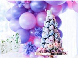 ایده های جدید برای جشن تولد و جشن نامزدی