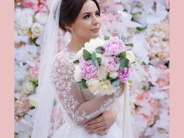6 دسته گل مناسب برای عروسیهای بهار