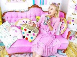 قوانین مربوط به استفاده از رنگ ها در دکوراسیون و لباس پوشیدن